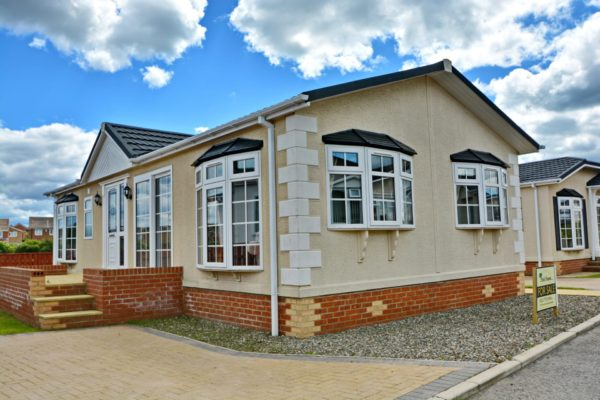 Seaview Holiday Home Exterior