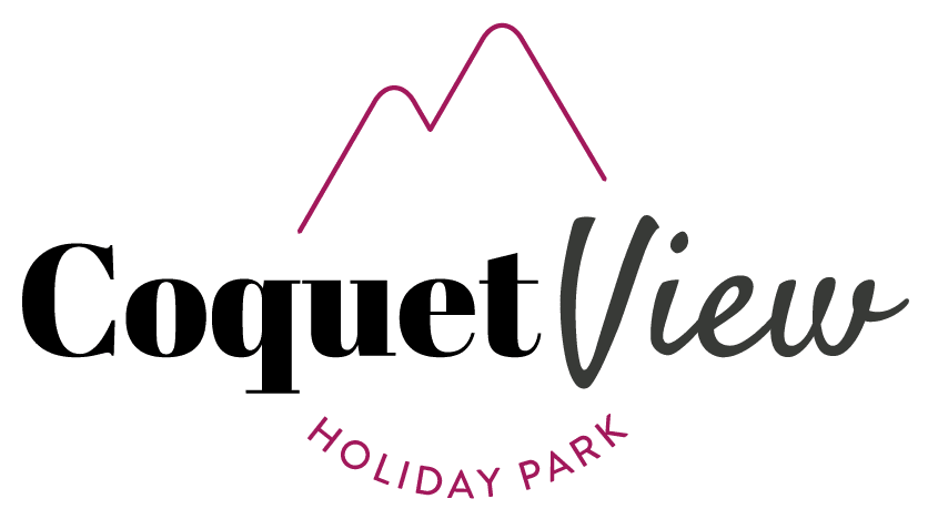 Coquet View Logo