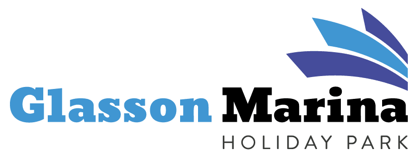 Glasson Marina Logo