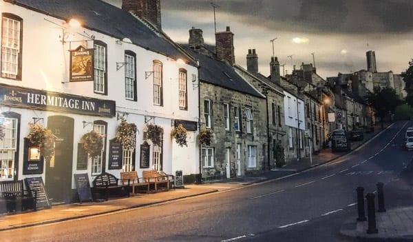 hermatige inn pub