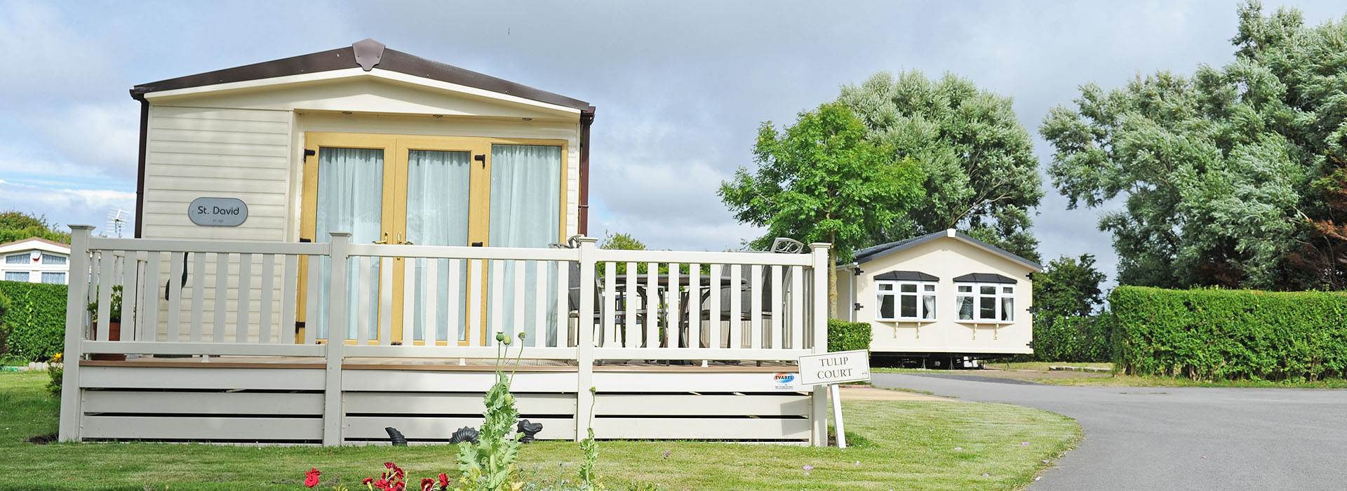 Our Top Static Caravan Makeover Ideas Hill Brothers