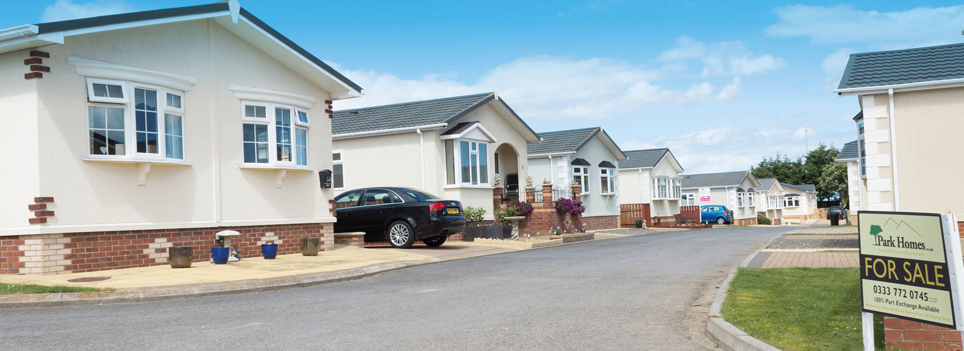 Seaview Holiday Homes for Sale in Hartlepool, Durham