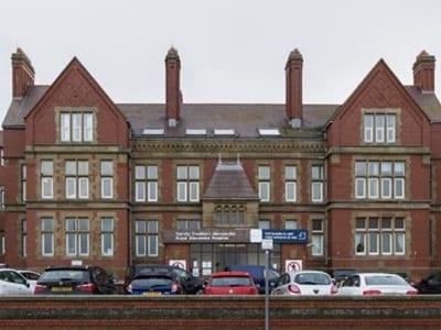 rhyl hospital